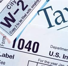 Tax season is upon us!