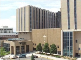 Bridgeport Hospital is currently facing a challenging and dynamic health care system.