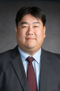 Fan Chen, assistant professor of finance