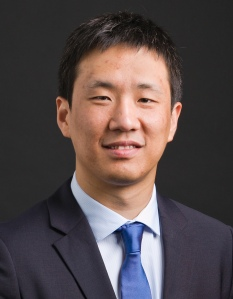 Choonsik Lee, assistant professor of finance at Quinnipiac University.