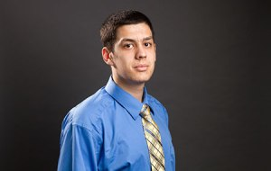 Anthony Geranio will be attending Apple's 2014 WWDC, after receiving scholarship.