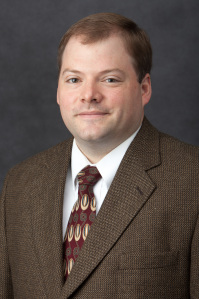 Justin Kile, associate professor of industrial engineering at Quinnipiac University. August 20, 2012.